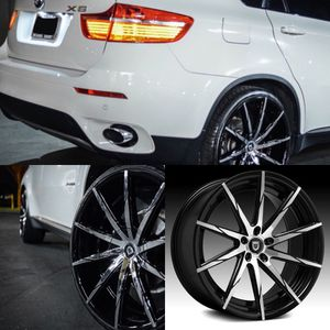"Lexani 20"" brand new in the box (set) no tires just wheels for Sale in Miramar, FL"