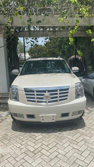 2014 Cadillac Escalade luxury SUV for Sale in Windermere, FL