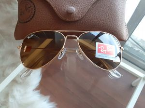 Brand New RayBan Aviator Sunglasses for Sale in Los Angeles, CA
