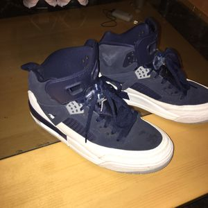 Men's Jordan spizzikes size 9 for Sale in Sedro-Woolley, WA