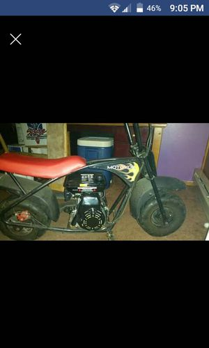 Motovox mini bike for Sale in Eau Claire, WI