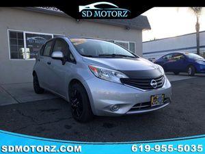 2014 Nissan Versa for Sale in Lemon Grove, CA