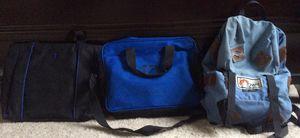 3 bags for Sale in Dallas, TX