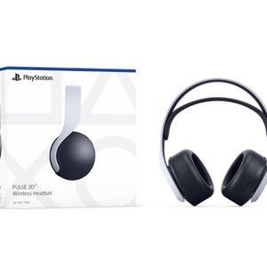 Sony PS5 Pulse 3D Wireless Headset for Sale in San Antonio, TX