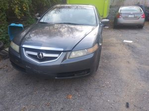 Acura 04-06 parts lmk what u need not selling complete don't ask for Sale in Providence, RI