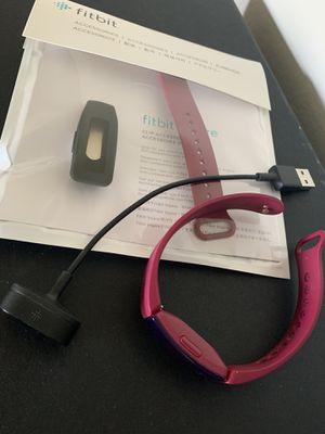 Fitbit Inspire Tracker for Sale in Belmont, CA