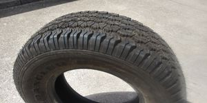 LT 245/75/16 only one tire for Sale in Garland, TX