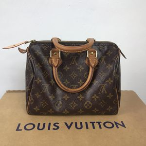 Louis Vuitton Speedy 25 for Sale in Pittsburgh, PA