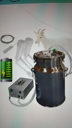 Hantop goat milking machine *SECTION C* for Sale in Phoenix, AZ