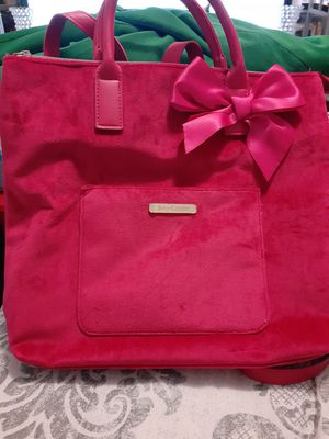 Fushia Pink Juicy Couture Backpack for Sale in Lemon Grove, CA