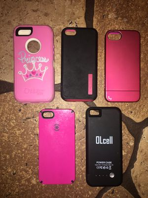 iPhone cases for Sale in Longview, WA