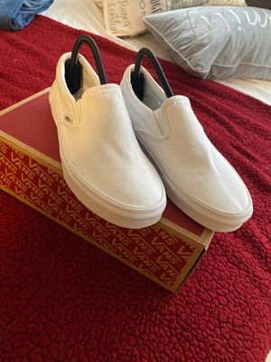 vans 8 and a half for Sale in San Diego, CA