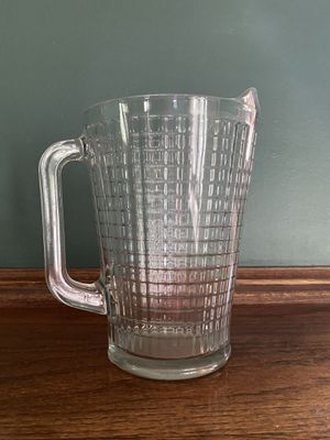 Glass Pitchers for Sale in Washington, IL