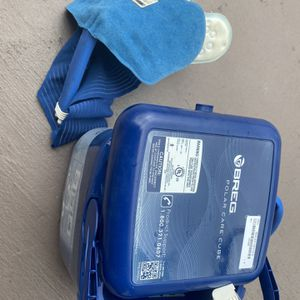 Breg® Polar Care Cube System w/ Wrap-On Pads for Sale in West Palm Beach, FL