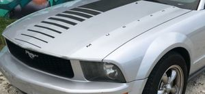 2005. FORD. MUSTANG. $4700. Clean title for Sale in Miami, FL