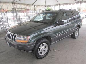 2000 Jeep Grand Cherokee for Sale in Gardena, CA