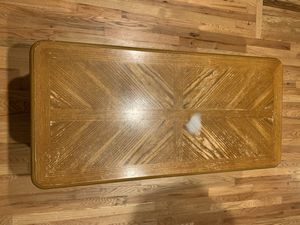 Coffee Table- Good Project Base for Sale in OR, US