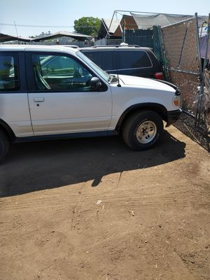 Ford explorer 2006 for Sale in Spring Valley, CA