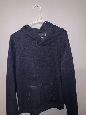 Hollister blue hoodie for Sale in Woodstock, GA