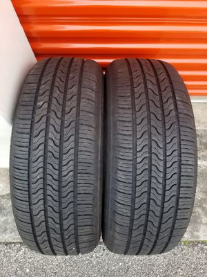 Firestone 215 55 R17 for Sale in Davie, FL