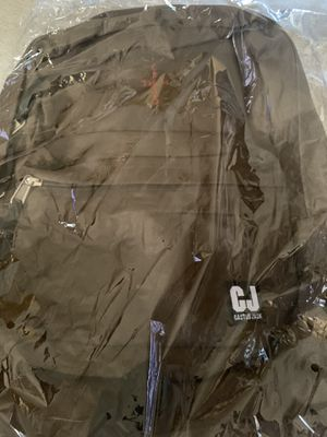 Cactus Jack Back Pack with patch set for Sale in Commerce, CA