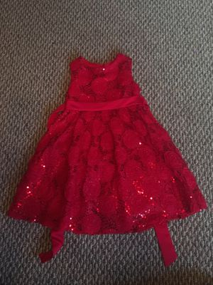 Rare,too! Red girls dress from Target for Sale in Wallingford, CT