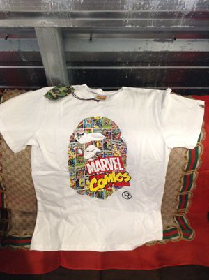 Bape Marvel for Sale in Virginia Beach, VA