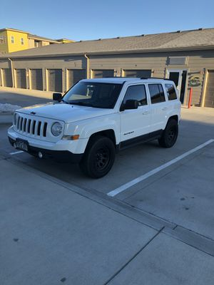 2011 Jeep Patriot for Sale in Fort Collins, CO
