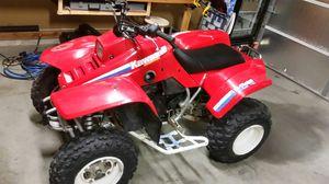 Kawasaki mojave 250cc for Sale in Palmdale, CA