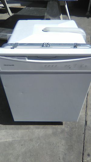 Dishwasher Frigidaire for Sale in Los Angeles, CA