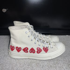 Converse GDC Hi Top Size 8 for Sale in Wallingford, CT