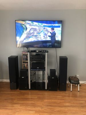 """65"""" Philips 4K TV for Sale in Willowbrook, IL"""