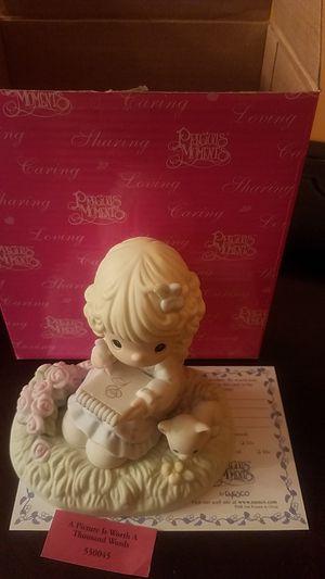 Precious Moments Figurine for Sale in Atlanta, GA
