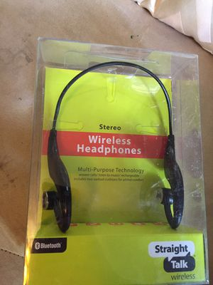 Wireless headphones for Sale in Greenville, SC