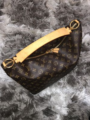 Louis Vuitton Sully MM Hobo Bag for Sale in Daly City, CA