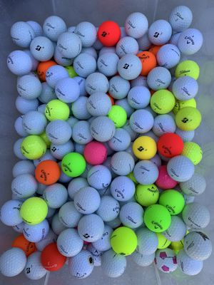 Golf Balls- High End Used for Sale in Gilbert, AZ