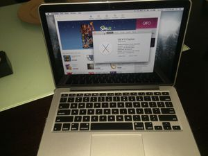 MacBook Pro 13.3 w/ Retina Display (still available 09/07/2017) (Latest Model Early 2015) No Trades..Cash Only for Sale in Marietta, GA