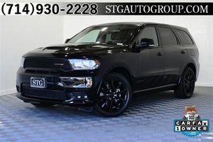 2018 Dodge Durango for Sale in Montclair, CA