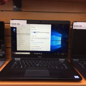 """DELL Latitude E5470 14"""" Intel Core i5-6300U 2.4GHz 8GB Memory 128GB SSD Touchscreen Laptop for Sale in Boca Raton, FL"""