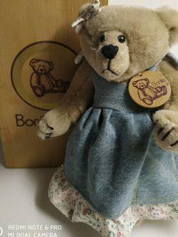 Limited Edition Katie B Plush Bonita Bears for Sale in Phoenix,  AZ