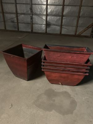 Plant pots for Sale in Denver, CO