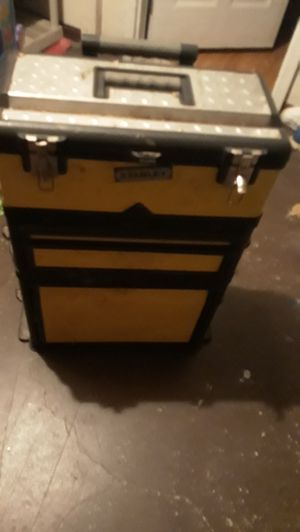 Tool box for Sale in Acworth, GA
