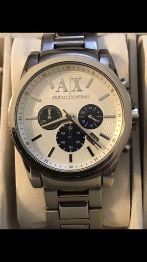 Armani Watch (Men's) for Sale in Arlington, VA