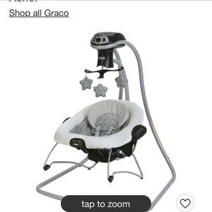 graco swing for Sale in Nashville, TN