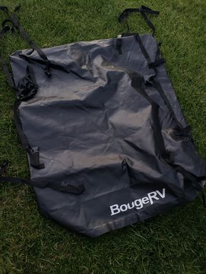 BougeRV Roof Cargo Bag for Sale in Citrus Heights, CA