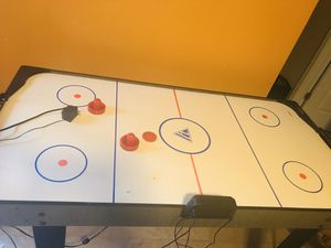 Air hockey table for Sale in Woodbridge, VA