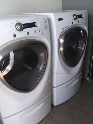Lavadora y secadora garantia for Sale in Glendale, AZ