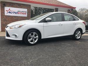 2013 Ford Focus for Sale in Cumming, GA
