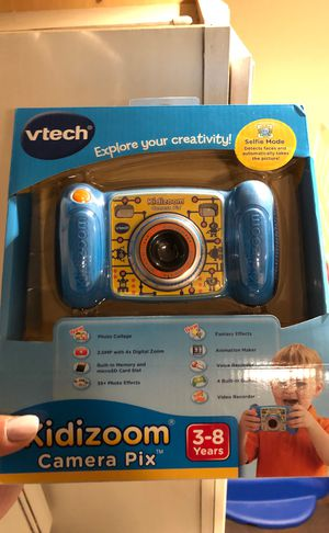 Camera for kids and games for Sale in Henderson, CO