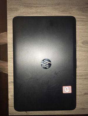 "Hp 2018-19 laptop Microsoft Notebook ""NEED GONE ASAP"" for Sale in Poinciana, FL"